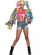 Déguisement complet Harley Quinn Birds of Prey™ luxe femme