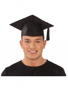 Chapeau jeune diplômé adulte