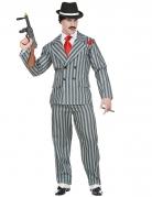 Déguisement gangster New-Yorkais homme