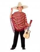 Vous aimerez aussi : Déguisement de Mexicain avec poncho garçon