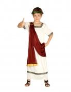 Déguisement empereur romain garçon