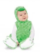 Vous aimerez aussi : Déguisement petit canard peluche vert