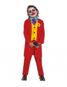 Vous aimerez aussi : Déguisement clown rouge fou enfant