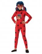 Coffret déguisement classique Ladybug™ fille