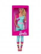 Déguisement boite de Barbie™ 3D femme