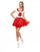Déguisement Grease Cheerleader™ femme