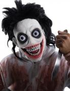 Masque latex tueur psychopathe adulte