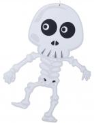 Suspension squelette articulée 70cm