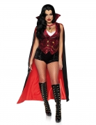 Déguisement luxe vampiresse sexy femme