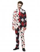 Costume Mr. Clown Vintage homme Suitmeister™