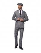 Costume Mr. Années 20 Gangster homme Suitmeister™