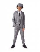Costume Mr. Années 20 Gangster enfant Suitmeister™
