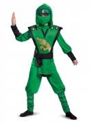 Vous aimerez aussi : Déguisement LEGACY deluxe Lloyd Ninjago®- LEGO™ enfant