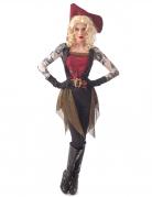 Vous aimerez aussi : Déguisement pirate tatouée femme