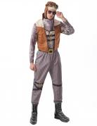 Vous aimerez aussi : Déguisement steampunk aviateur homme