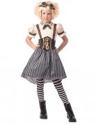 Déguisement steampunk fille