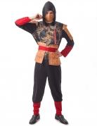 Vous aimerez aussi : Déguisement ninja traditionnel homme