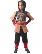 Déguisement ninja traditionnel garçon
