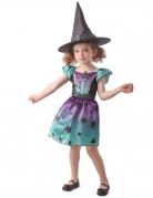 Vous aimerez aussi : Déguisement sorcière bleu fille