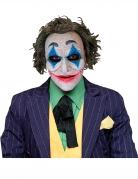 Vous aimerez aussi : Masque Jack le clown fou adulte