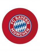 Vous aimerez aussi : 8 Assiettes en carton FC Bayern Munich™ 23 cm