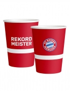 Vous aimerez aussi : 6 Grands gobelets en carton FC Bayern Munich™ 500 ml