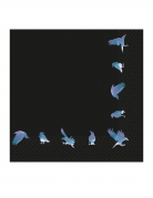 Vous aimerez aussi : 16 Serviettes en papier Boneshine Fever 33x33 cm