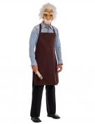 Tablier et masque Geppetto™ adulte