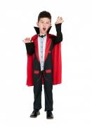 Déguisement Little Dracula enfant