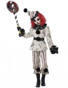 Déguisement clown sinistre enfant