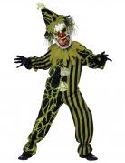 Déguisement clown morveux enfant
