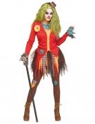 Vous aimerez aussi : Déguisement clown bagarreuse femme