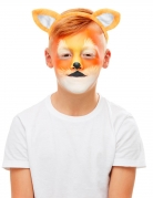 Kit maquillage et accessoires renard enfant