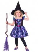 Vous aimerez aussi : Déguisement petite sorcière en tissu recyclé fille
