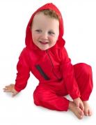 Vous aimerez aussi : Déguisement voleur rouge bébé