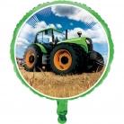 Ballon géant tracteur de ferme 81 cm