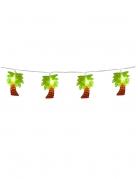 Guirlande lumineuse palmier 140 cm