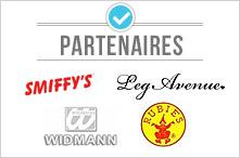 Smiffy's, Boland, Rubies, Widmann